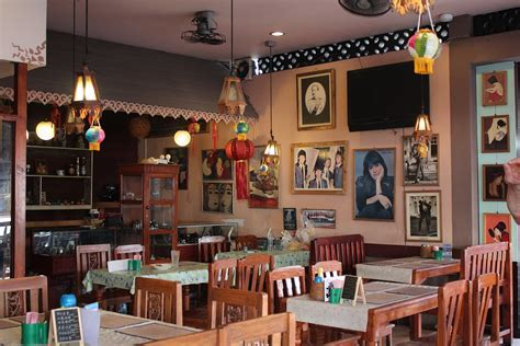 Free photo: Restaurant, Inside, Cafe, Nostalgic   Free