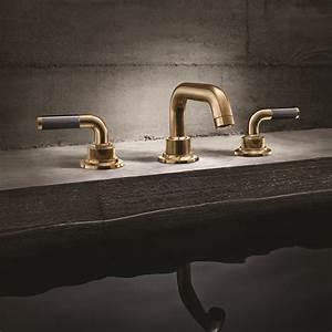 Industrial, Chic, Bath, Faucet