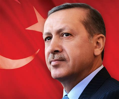 recep tayyip erdogan  charismatic leader  muslim