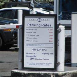 boston aquarium parking garage rates lewis wharf parking parking end boston ma