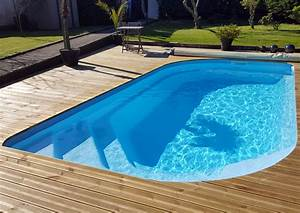 Piscine Coque Pas Cher : concerto 60 coque piscine excel piscines ~ Mglfilm.com Idées de Décoration