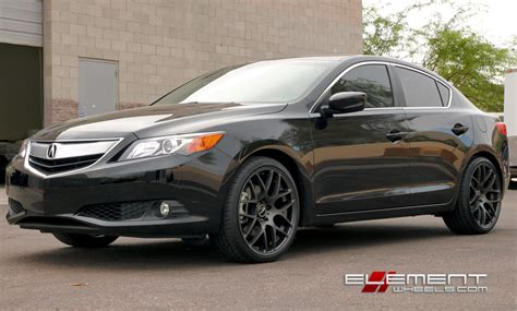 19 inch staggered avant garde m310 dolphin gray wheels 2014 acura ilx w specs element wheels