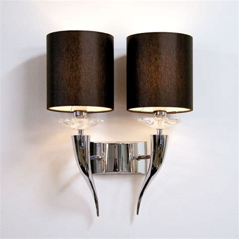 franklin double wall light andy thornton