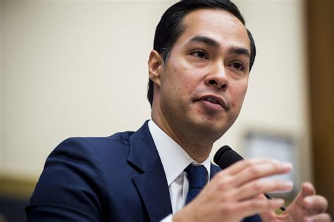 obama housing chief julian castro joins campaign portland