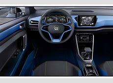 2014 Volkswagen TRoc Concept Review & Pictures