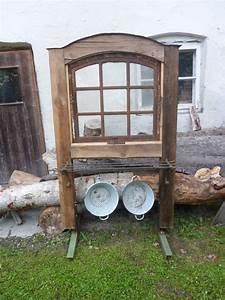 Alte Holzfenster Deko : alte fenster als deko im garten excellent alte fenster deko garten affordable alte fenster deko ~ Sanjose-hotels-ca.com Haus und Dekorationen