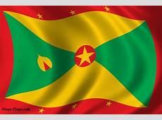 Grenada Flag image