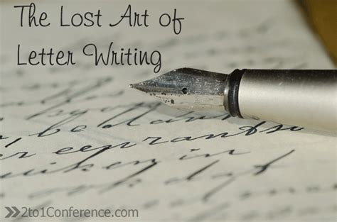 Lost Letter Writing by The Lost Of Letter Writing