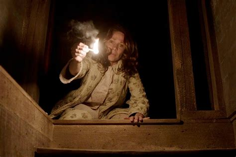 The devil made me do it (2021, сша). 'The Conjuring' Trailer Will Scare the Daylights Out of You
