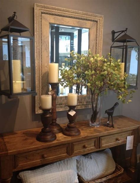15 Photo Of Entryway Table Ideas