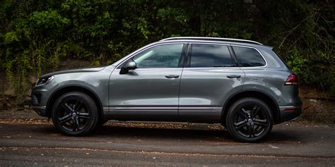 volkswagen touareg 2016 vw touareg v6 tdi wolfsburg edition review caradvice