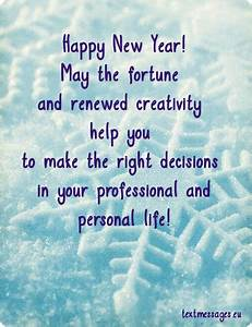 50 Happy New Year Wishes For Friends & New Year Cards For ...