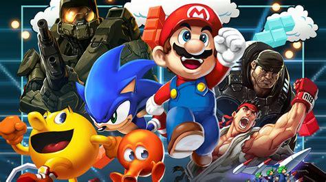 video games   cover art wallpaper p  sakis