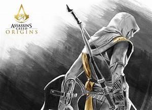 AC Origins E3 2017 Special by Tsukishibara on DeviantArt