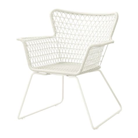 chaise accoudoir ikea högsten chair with armrests outdoor ikea