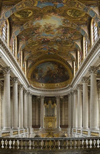french baroque architecture characteristics examples