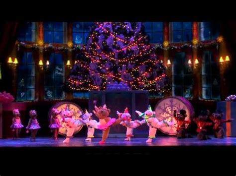 the nutcracker edited radio city christmas spectacular