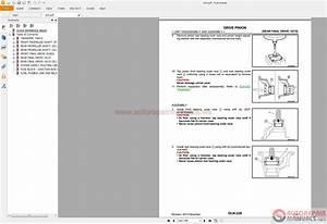 2005 Nissan Pathfinder Repair Manual Free Download