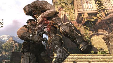 Gears Of War Extravaganza Pt2 Gears Of War 3 Intergaming
