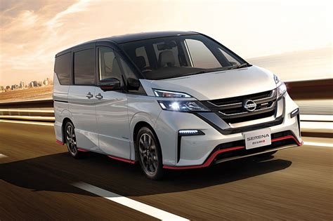 Modifikasi Bmw M2 Competition by 性能系油電mpv Nissan Serena Nismo 日本正式發售 國王車訊 Kingautos