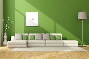 Interior paint color combinations lovetoknow for What kind of paint to use on kitchen cabinets for sofa size wall art