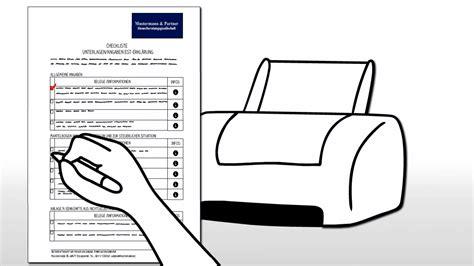 steuererklaerung checkliste