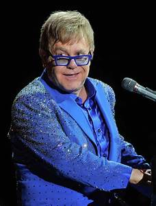 Elton John agreed to attend Moscow gay pride in phone hoax ...  Elton
