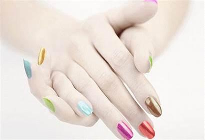 Nails Nail Hands Gifs Pride Giphy Polish