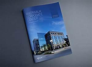 Postcards flyers brochure offering memorandum for Real estate offering memorandum template