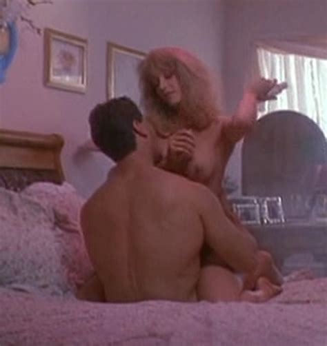 Tanya Roberts Nude Sex Scene In Almost Pregnant Movie Free Video