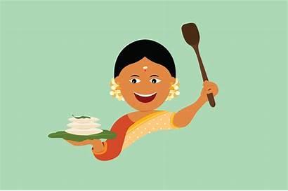 Homemade Indian Tummyfull Tech Hospitality Venture Tamil