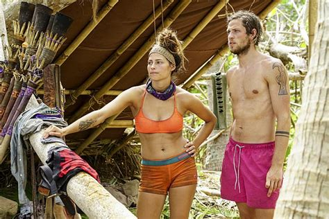 'Survivor' Star Figgy Instagrams About 'Trust' After ...