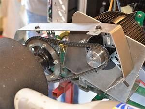 Hydrogen Fuel Cell Go Kart