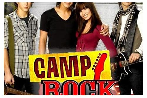 camp rock album download