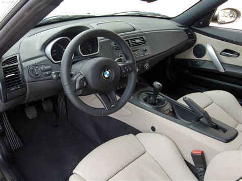 Bmw Z4 M Coupe (2006)