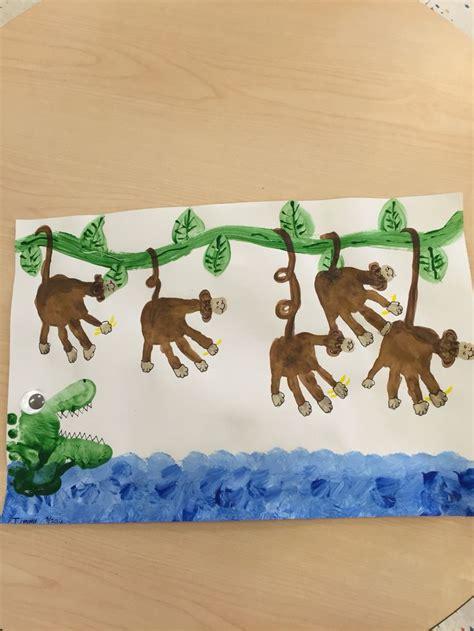 forest animals preschool theme best 25 rainforest crafts ideas on jungle 119