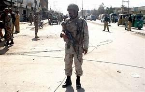 Blast on Quetta's Qambrani road, five injured