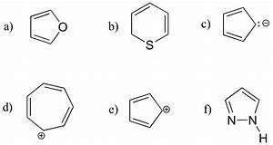 17 9  What Is The Basis Of H U00fcckel U2019s Rule