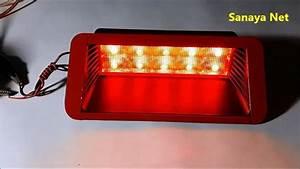 Lampu Rem Kabin Kaca Belakang Mobil Sedan Di Lapak Oto