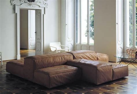 Extra Soft sofa designed by Piero Lissoni   twentytwentyone