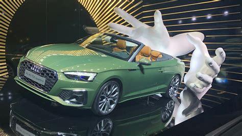 2019 Frankfurt Auto Show in Photos: A Visual Tour | Automobile Magazine - Automobile