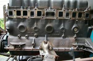 Jeep 42 Engine For Sale