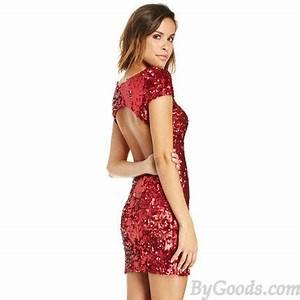 sexy brillant all paillettes licou forfait hanche robe With amazing commenter obtenir les couleurs 3 photos de mode femme love