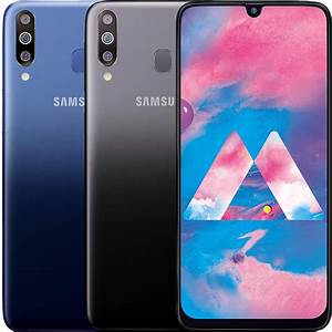 Samsung Galaxy M20 And M30 Get An Update To Android 10
