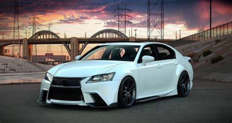 lexus project gs  sport   axis cars  love