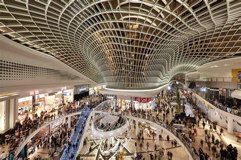 Gallery of Chadstone Shopping Centre / CallisonRTKL + The ...