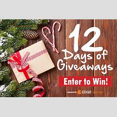 12 Days Of Giveaways The Prize List For The 2015 Christmas Giveaway Utahvalley360