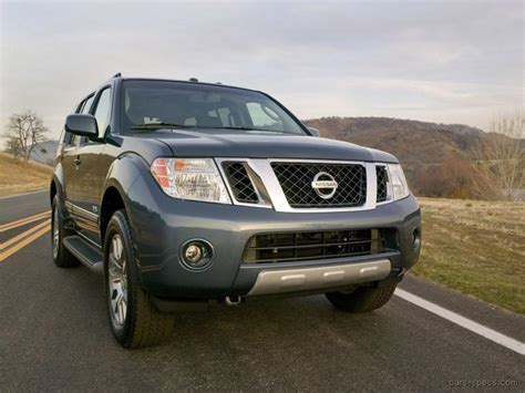 2012 nissan pathfinder suv specifications pictures prices
