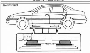 Central Locking Technical Diagrams Toyota Camry