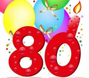 Besinnliches Zum 80 Geburtstag : geschenke zum 80 geburtstag geschenkideen was schenken ~ Frokenaadalensverden.com Haus und Dekorationen